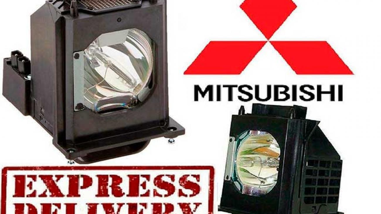 Mitsubishi WD 60735